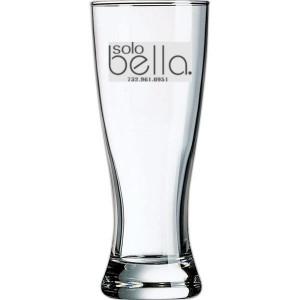 Pilsner #1053 16 oz glass