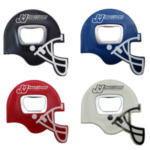 Football Helmet Bottle opener EBOF110